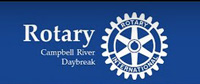 Campbell River Daybreak Rotary