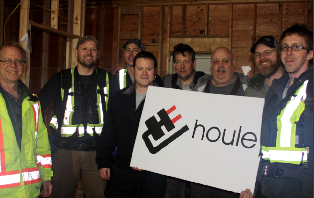 Houle Donation