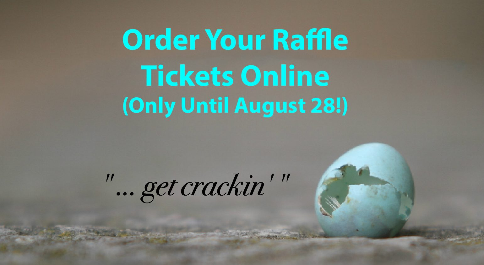 Order-Raffle-Tickets Online - MARS Wildlife Rescue