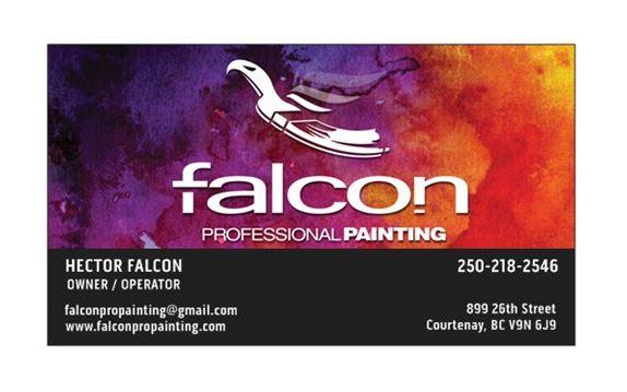 Kudos To Hector Falcon!