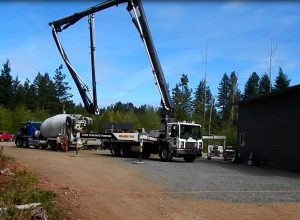 Pumper Truck 1