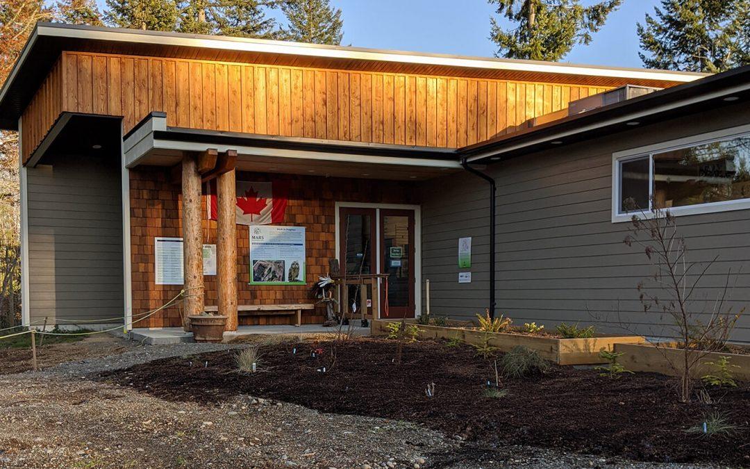 Visitor Centre Volunteer Opportunities